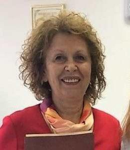 проф. Фани Мартинова