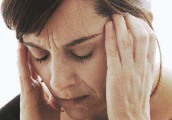 От какво може да е болка в областта под очите?