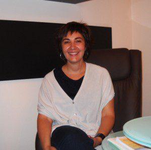 д-р Анастасия Миланова