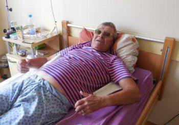 Потърпевш: Едва не умрях в Гърция, лекарите там скубят като за последно