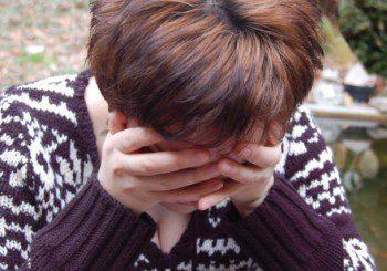 Белите петна в мозъка се появяват след преживян стрес