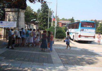 С автобус агитират за скринингови прегледи в Югозападна България