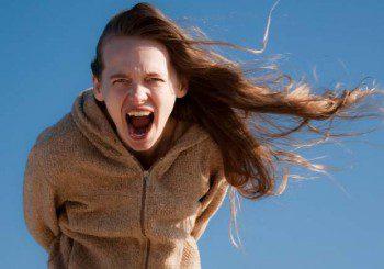 Потискането на емоциите съкращава живота