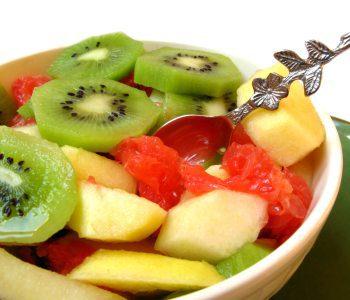 плодова салата