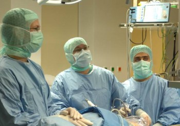 Изправиха крачето на 5-годишно дете с рядка болест - артрогрипоза