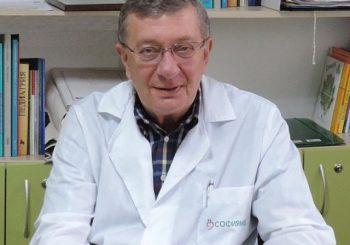 Просто изследване на чернодробен ензим разкрива опасна инфекция с хепатит
