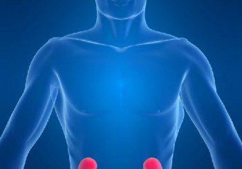 Болки в кръста и температура издават пиелонефрита
