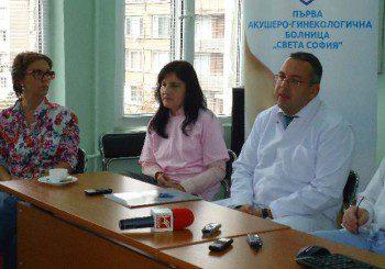 Три болници преглеждат безплатно за рак на гърдата през октомври