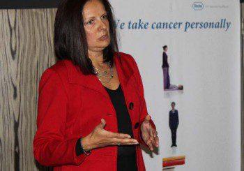 ОКТОМВРИ: Таргетни терапи срещу рака на гърдата