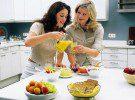 Кои храни и напитки влияят върху хормони на щитовидната жлеза