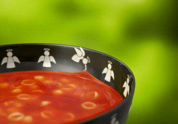 Проста рецепта с домати пази от инсулт