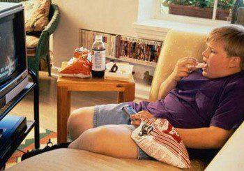 Една трета от децата ни са с наднормено тегло