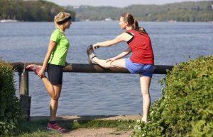 спорт и фитнес за жени
