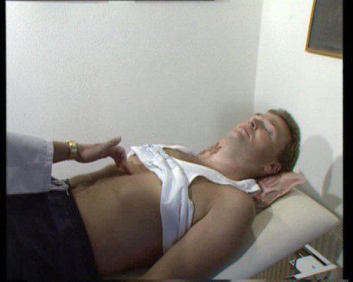 magenschmerz