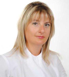 д-р Мариета Караджова