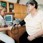 високо кръвно причини симптоми лечение