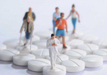 Хапчета за безсъние водят до алцхаймер, ако се пият дълго