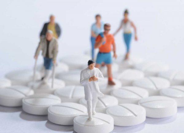 лекарства лечение