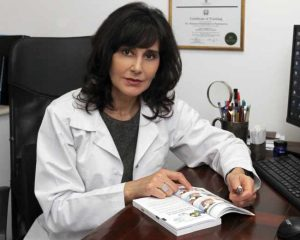 д-р Марияна Мандажиева алерголог и УНГ
