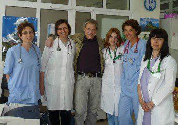Трансплантираха бял дроб за първи път на българин