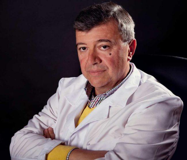 д-р Красимир Койнов