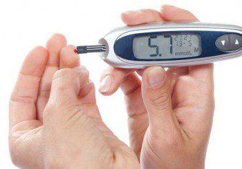 Високата кръвна захар е риск за тумори