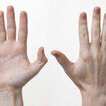 ръцете обриви екземи симптоми