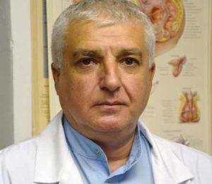 проф. Димитър Младенов
