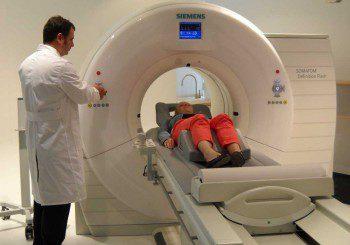 Почти всеки има метал в тялото, пречи при изследване с магнитен резонанс