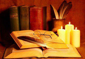 Сестри с рядко хранително разстройство - ядат книги и свещи