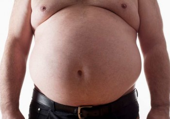 Тлъстините по корема най-опасни, мъжете са по-застрашени
