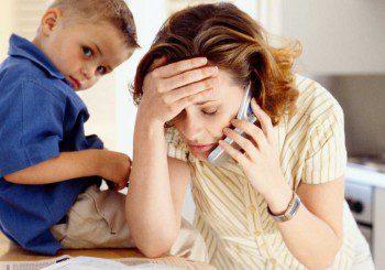 Жените са най-стресирани на 34 години