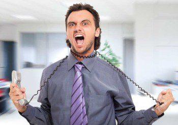 Рецепта срещу стрес: Не мълчете пред агресивния шеф!