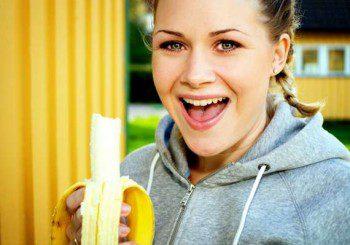 Кората на бананите се оказа суперхрана