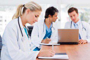 проучване лекари
