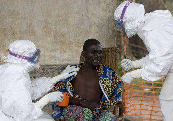 Ебола - симптоми, предаване на заразата и лечение