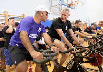 Тренировки помагат срещу уголемяване на простатата
