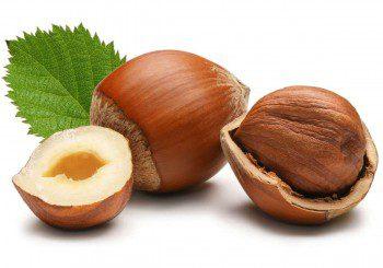 Лешниците свалят холестерола, полезни са и за нервите