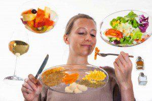 диета за отслабване високо кръвно