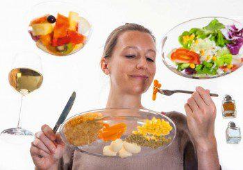 Безплатна лекция учи онкоболни как да се хранят правилно