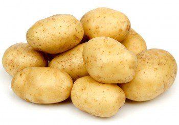 Картофите не пречат на диета за отслабване