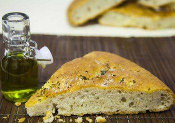 За здраво сърце топвайте хляба в зехтин!