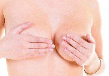 Бучките в гърдите - фиброаденом, кисти или папилом?