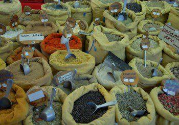 Подправки намаляват усвояването на мазнини от храната