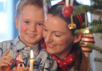 Коледна работилница и игри за деца в събота в София