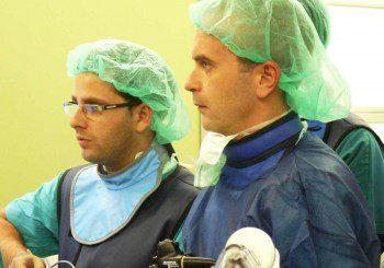 Ендоскопска операция спасява живота на пациент с хроничен панкреатит