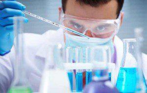 лаборатория проучване
