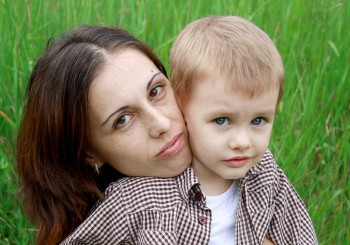 Синовете увеличават риска от болести на сърцето за майката