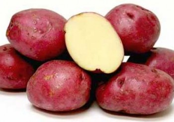 Червени картофи срещу високо кръвно