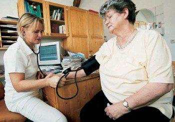 Главоболие и световъртеж - симптоми на високо кръвно